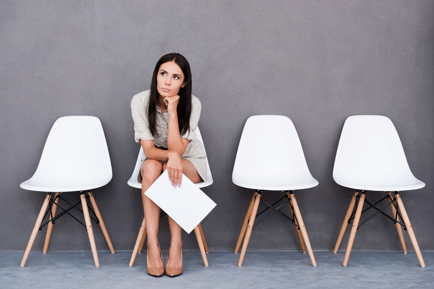 How Early Is Too Early for a Job Interview?