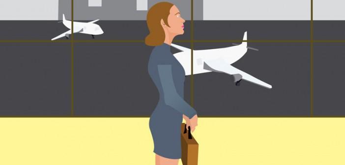 An Admin\u0027s Guide to Travel Planning - Executive Secretary