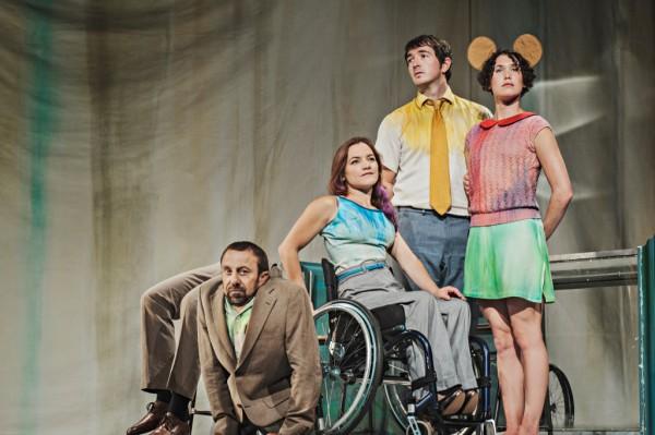 Disability Process And Integration Exeunt Magazine