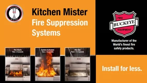 Exhaust Hoods & Vent Hood Systems for Commercial Kitchens