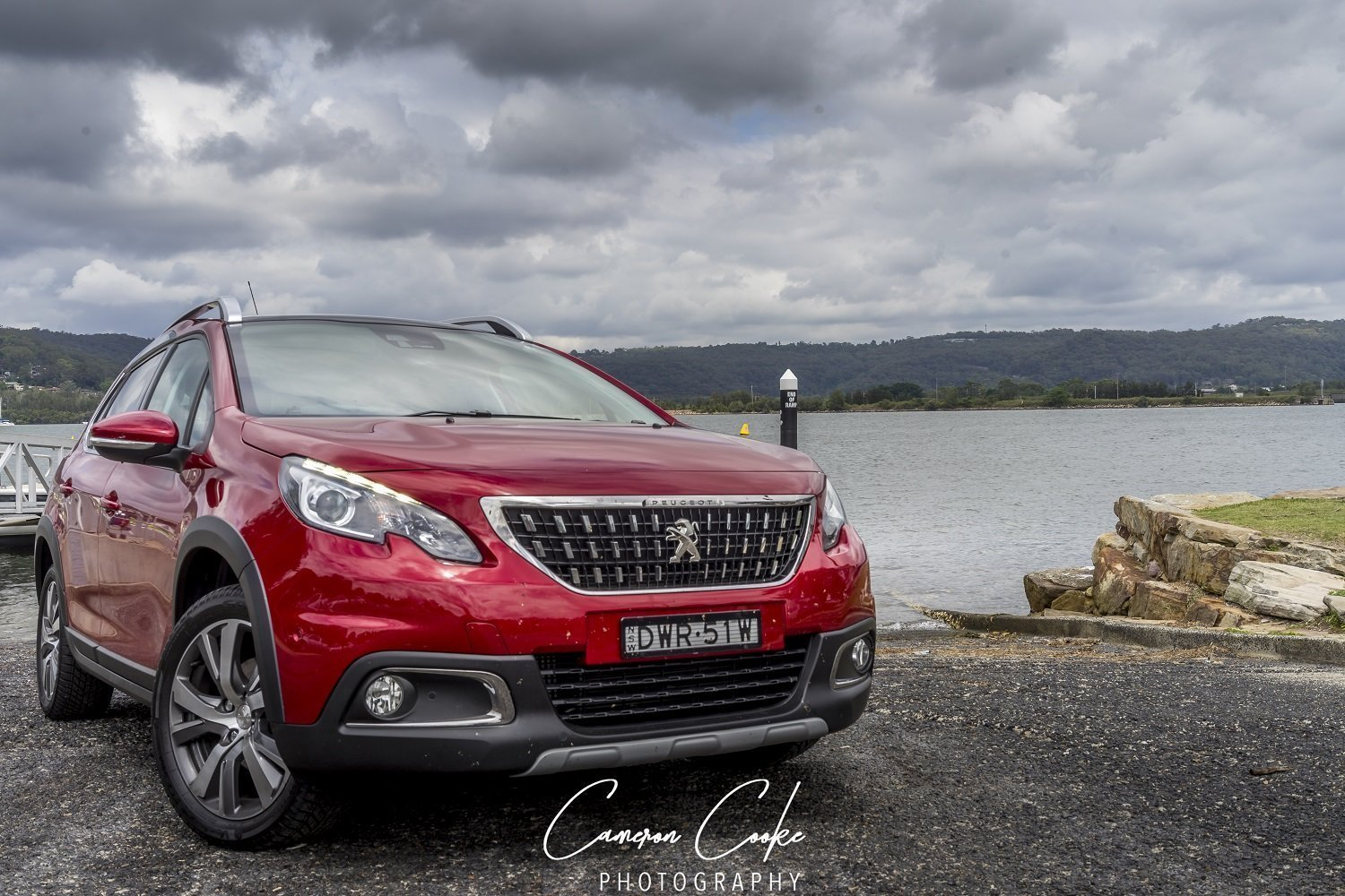 Peugeot 2008 Automatic Review Auto Review 2019 Peugeot 2008 Allure