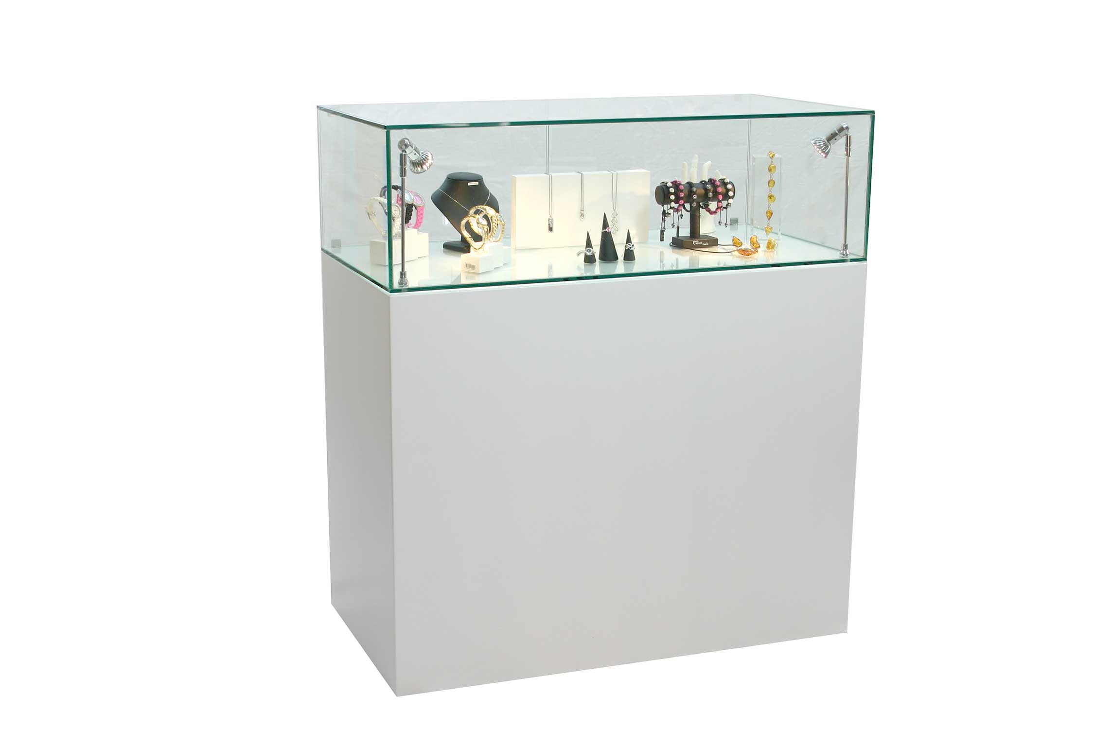 Glass Display Cabinet Glass Display Cabinets Exhibitionplinths Co Uk