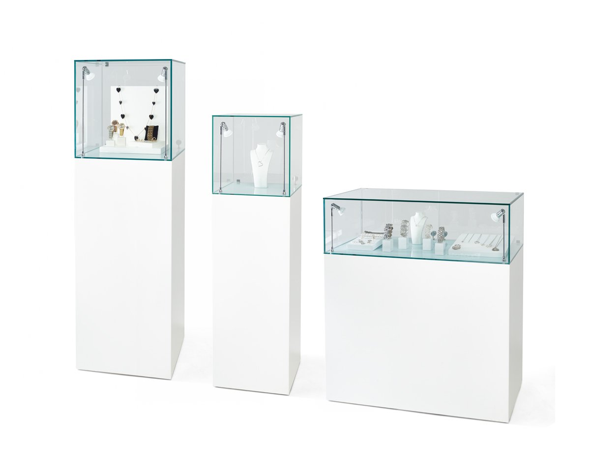 Modern Display Cabinet Display Cabinets For Hire Exhibitionplinths Co Uk