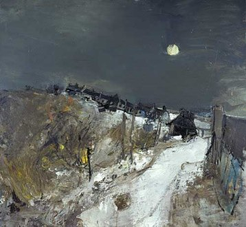 Artwork of the Day: Joan Eardley