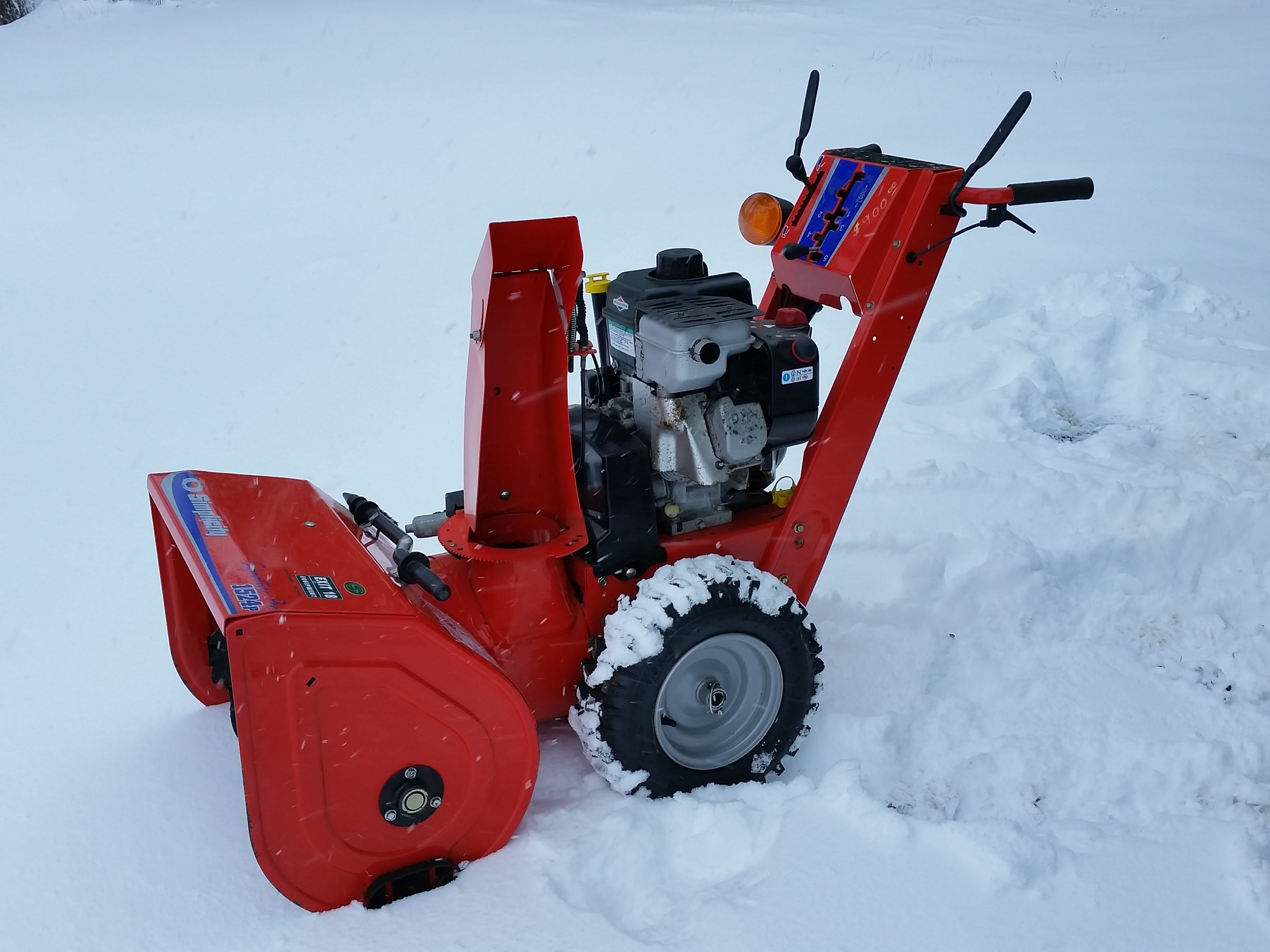 Used Snow Blowers Used Equipment
