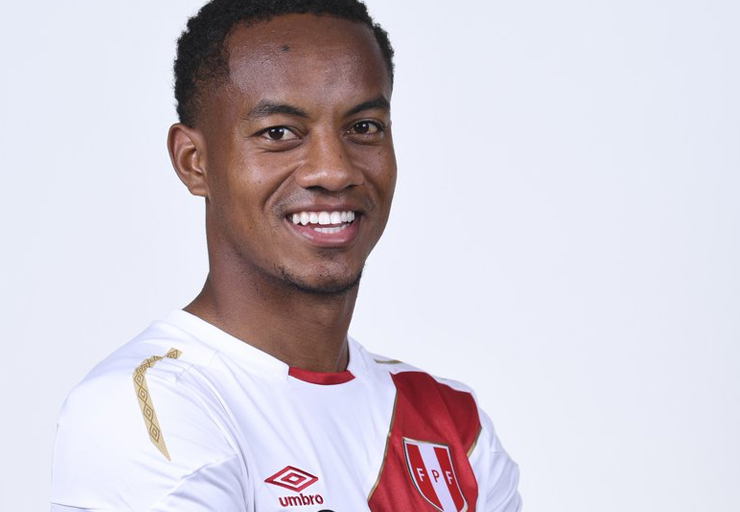 André Carrillo rumbo al Al-Hilal de Arabia