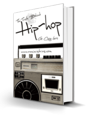 Truth Behind Hip Hop Book