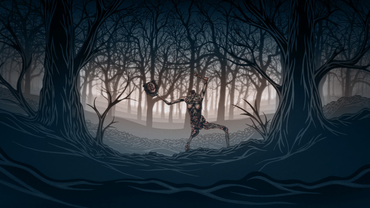 Evil Dead: An Animated Tribute
