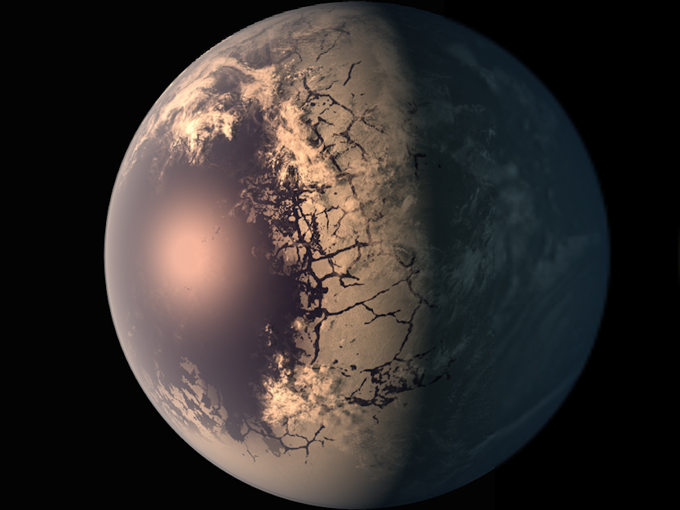 Solar System 3d Wallpaper Largest Batch Of Earth Size Habitable Zone Planets