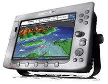Marine GPS Navigation Chico Installation