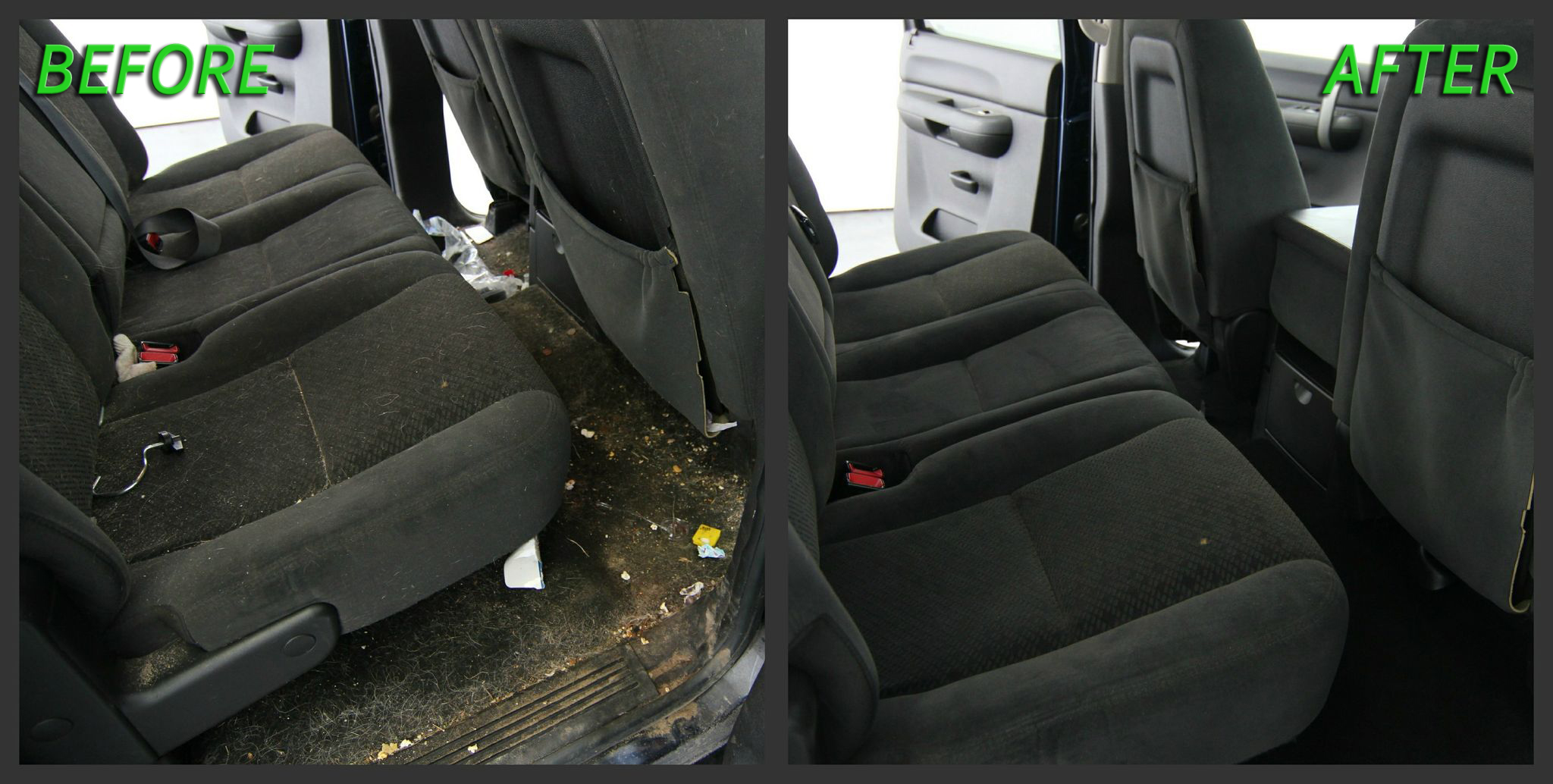 Clean Dirt Off Car Interior How To Clean Your Car S