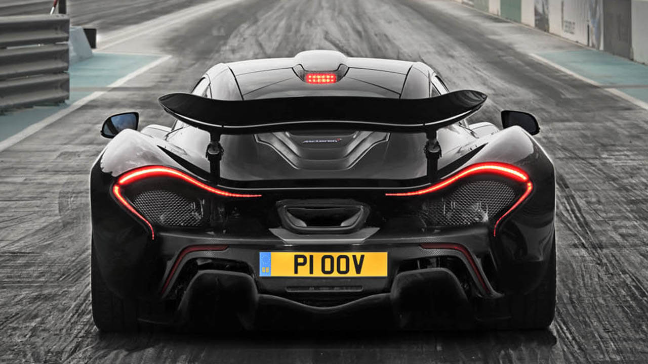 Hd Exotic Car Wallpapers 1920x1080 Mclaren P1 Test Confirms It S Actually Insane Exotic