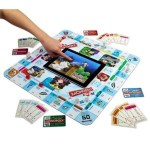iPad Monopoly dock
