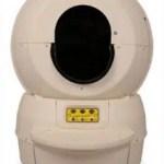 Litter Robot Automatic Self-Cleaning Litter Box