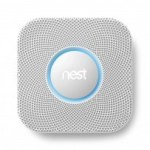 Nest Protect- Smart Smoke and Carbon Monoxide Detector