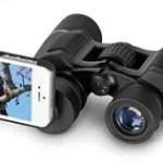 iPhone Binoculars