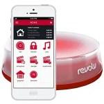Revolv Smart Home Automation Solution
