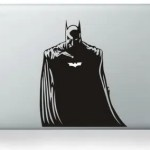 Batman Skin For Apple MacBook