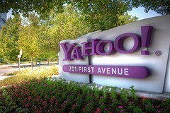 By the Numbers: 45 Amazing Yahoo Statistics