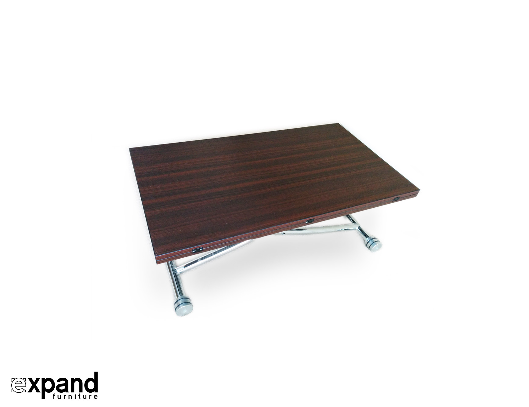 Space Saving Coffee Tables Transforming Space Saving Table Expand Furniture