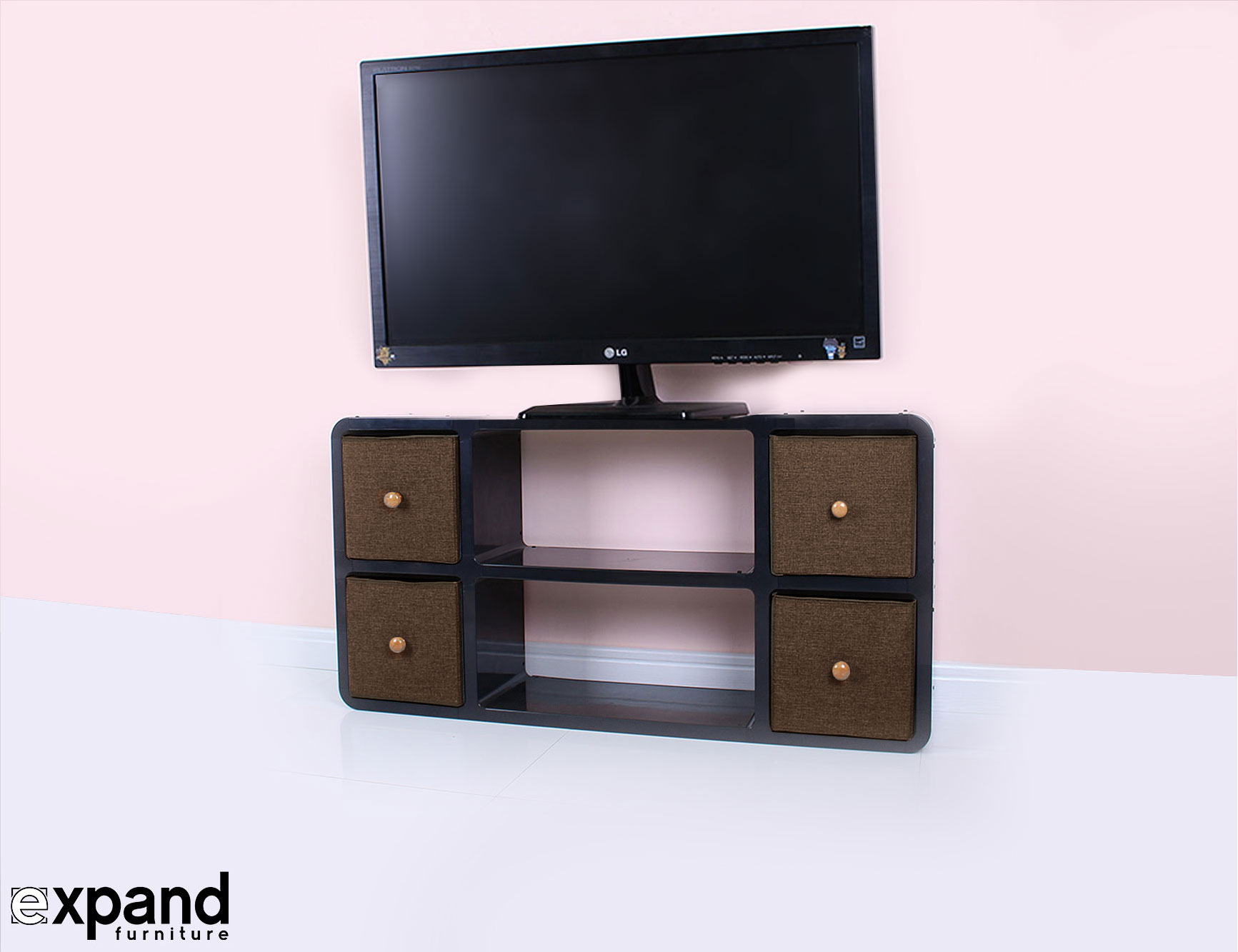 Slim Tv Unit Slim Modern Tv Stand Expand Furniture