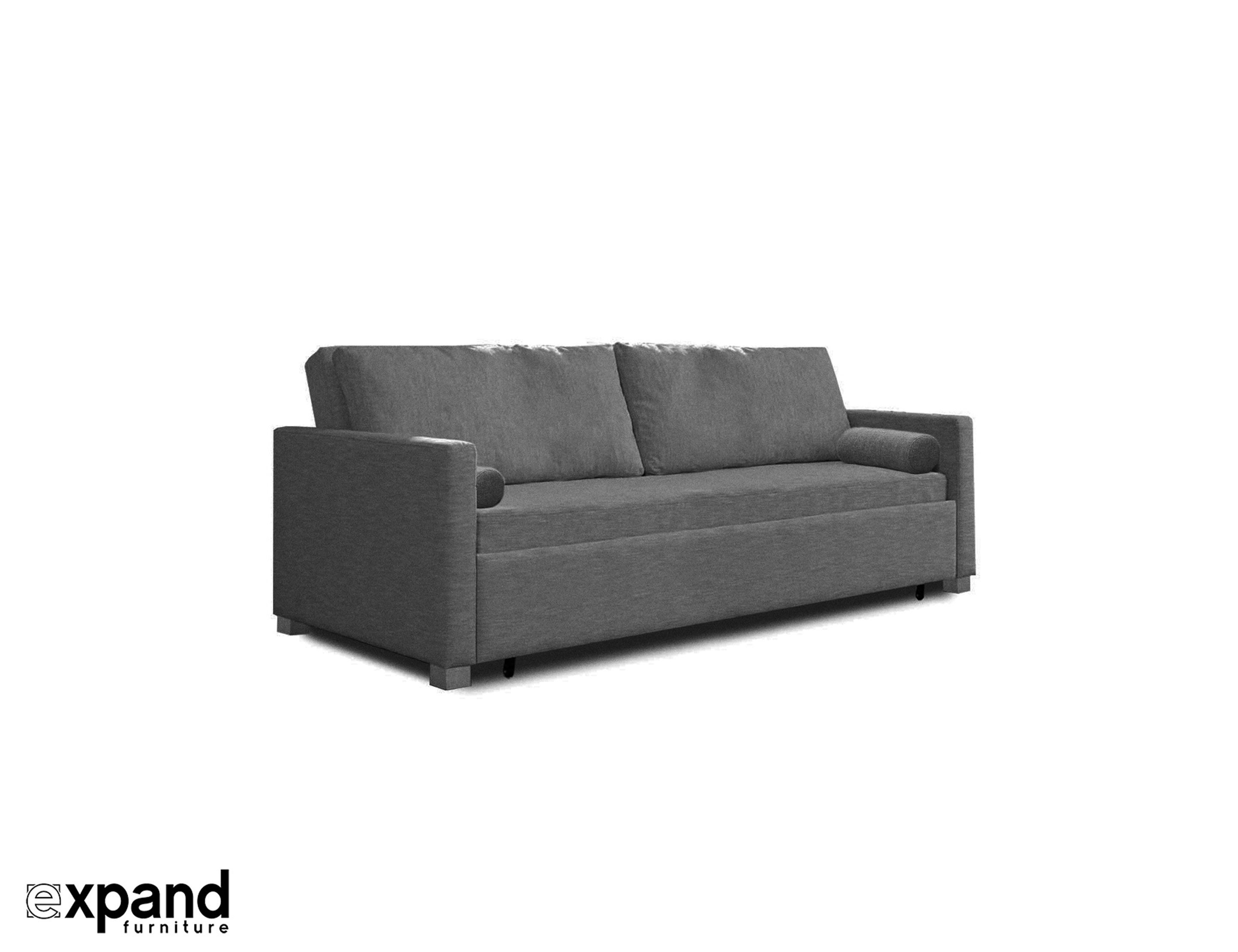 Sleeper Sofa Quick Delivery Harmony King Sofa Bed With Memory Foam