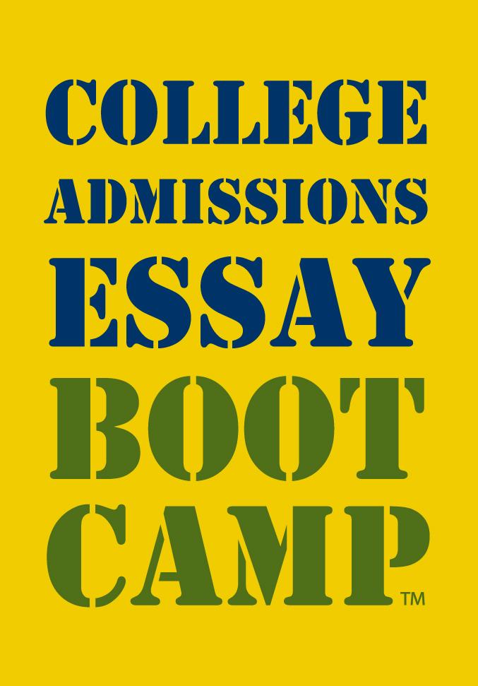 College essay helper boot camp 2018 - Cheapest essays