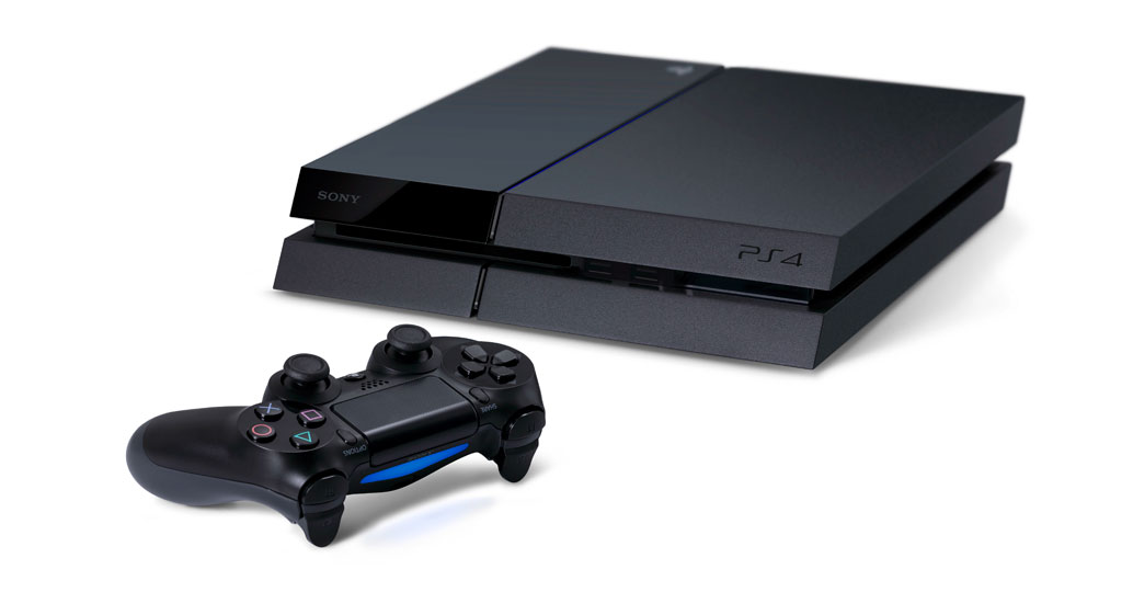 Playstation 4 System Software Update 1.61 adds new improvements