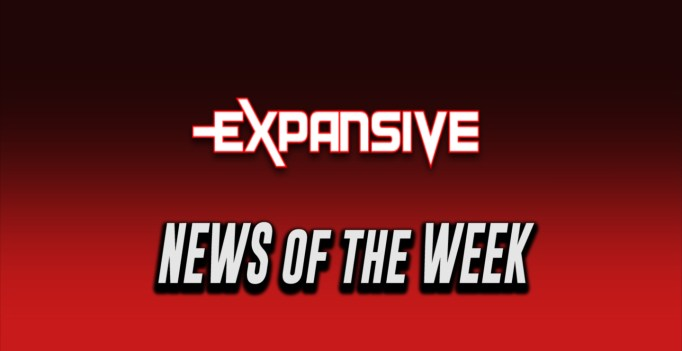 Expansive News of the Week Title