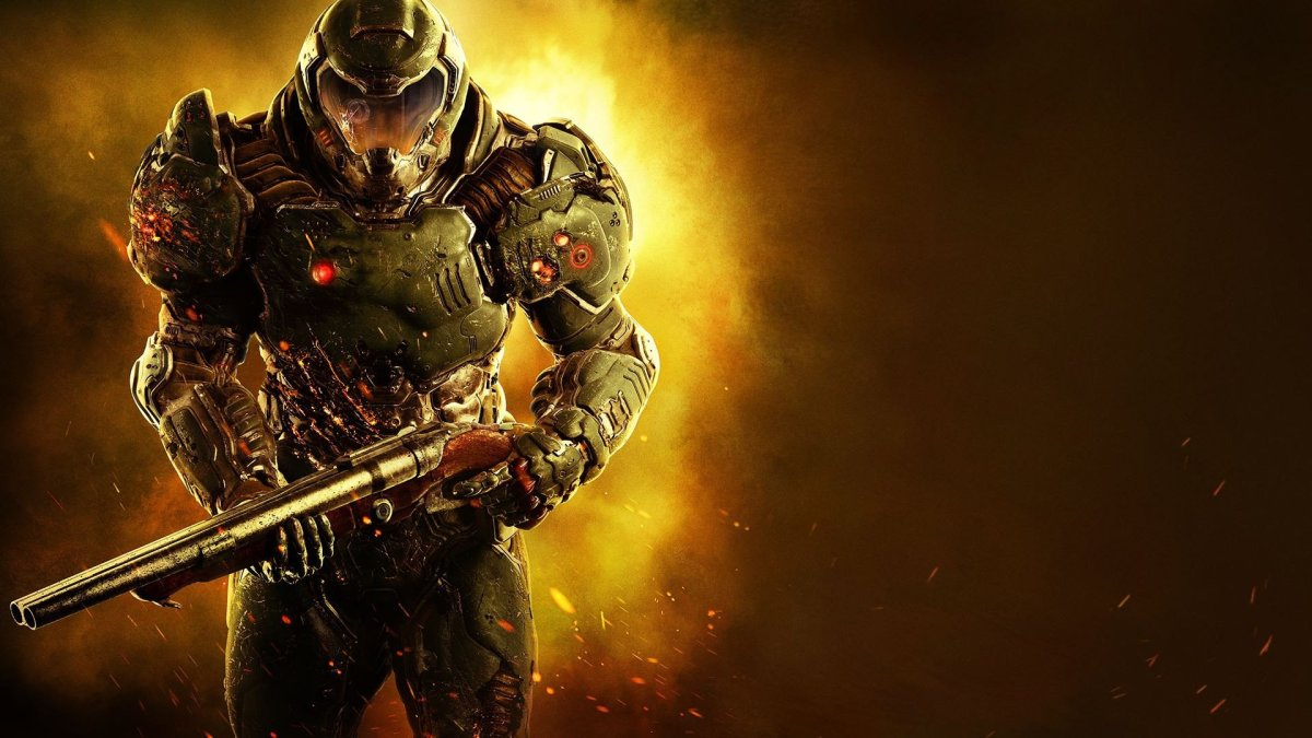 DOOM Multiplayer Overview and Analysis