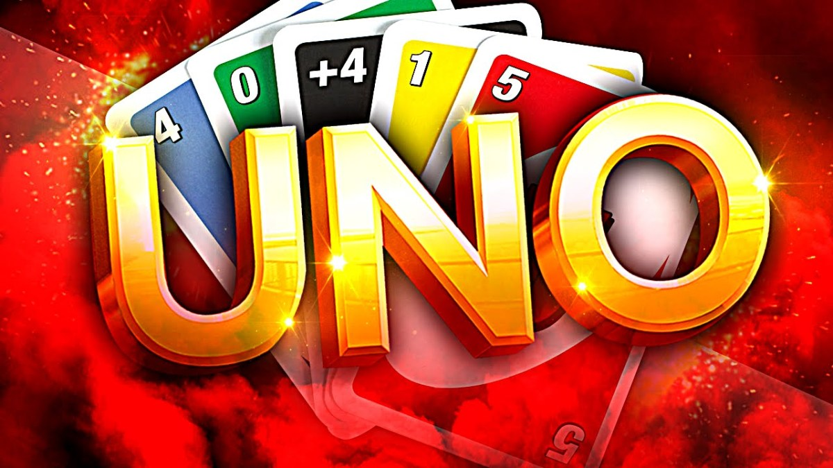 Uno - Gameplay Overview