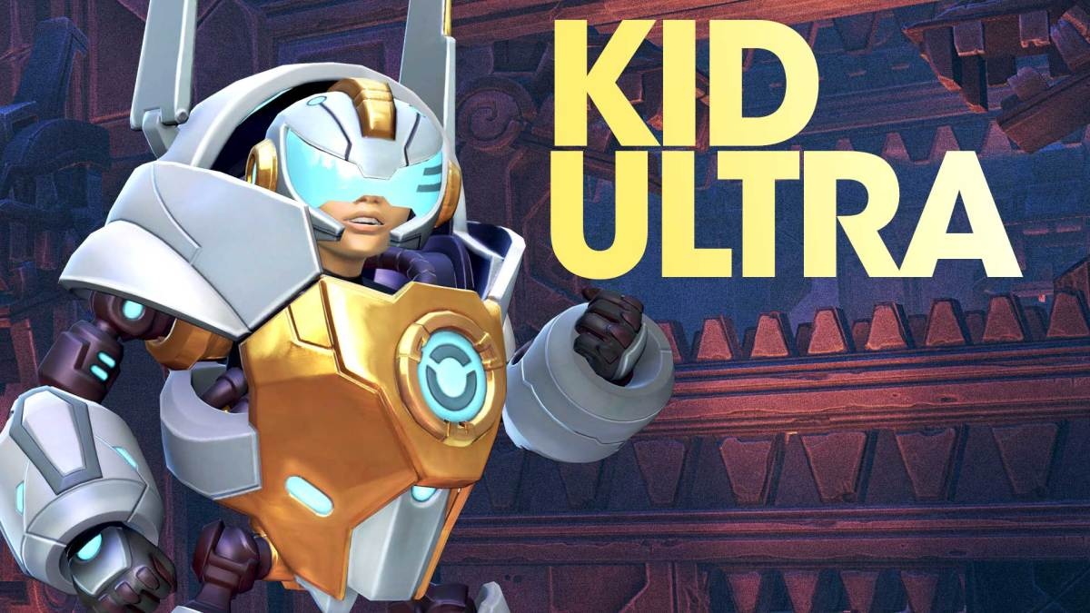 Battleborn adds Kid Ultra to its roster