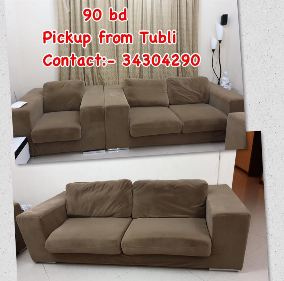 Sofa For Sale Bahrain Sofaset For Sale Furniture In Bahrain In Manama