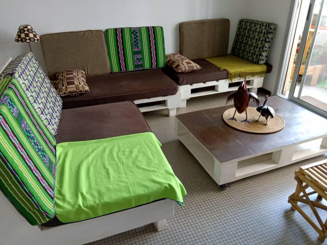 Meuble Salon Dakar