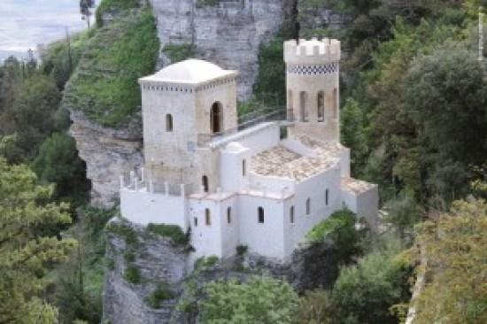 Castle in Sicily 1