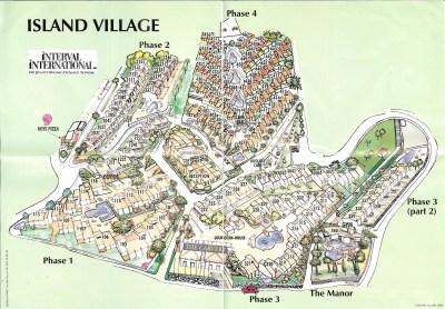 Tenerife Island Village