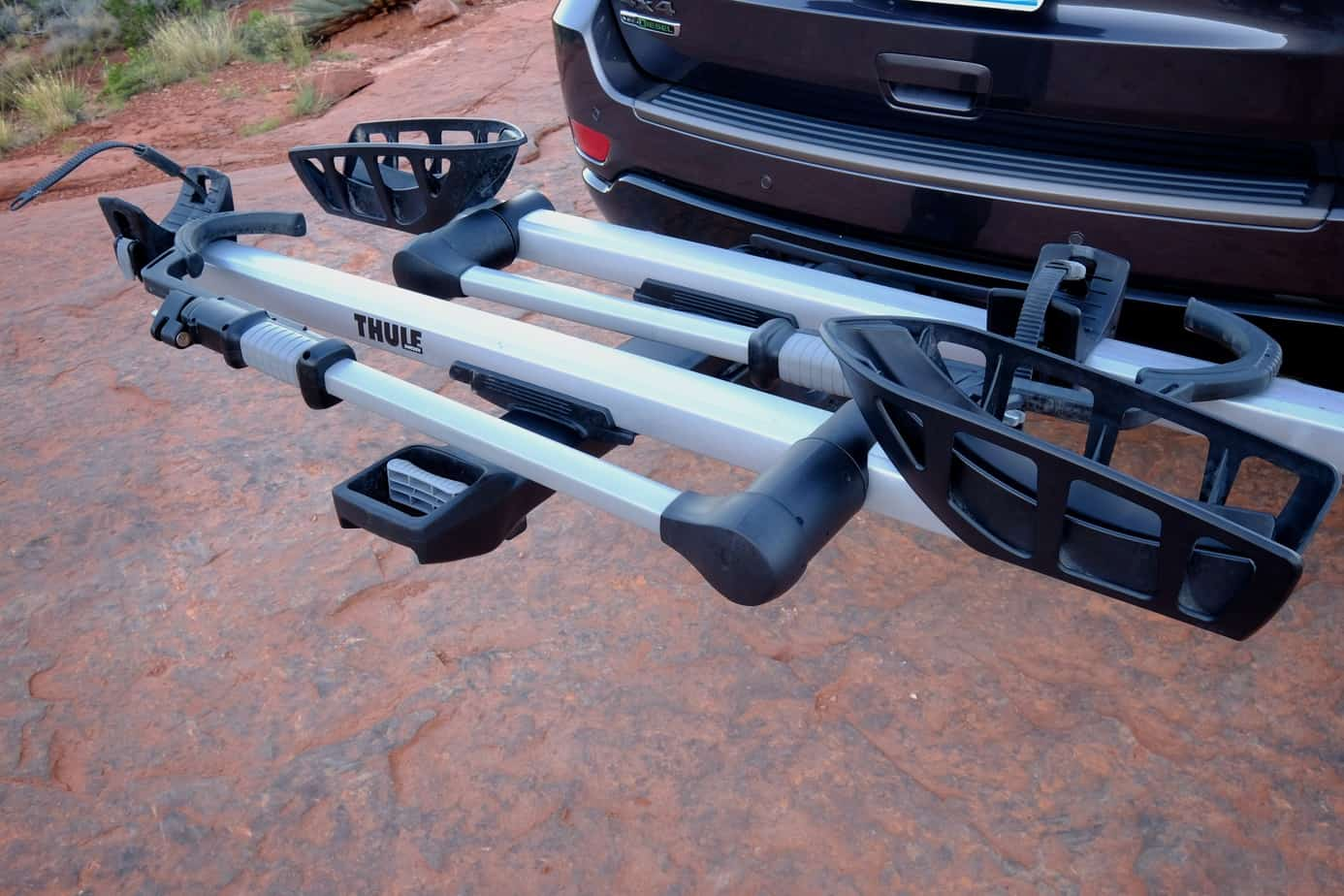 Hitch Rack Shootout Expedition Portal