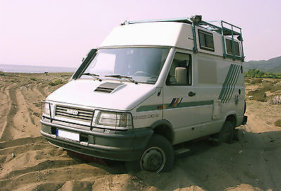iveco 40 10 4x4 germany expedition vehicles for sale. Black Bedroom Furniture Sets. Home Design Ideas
