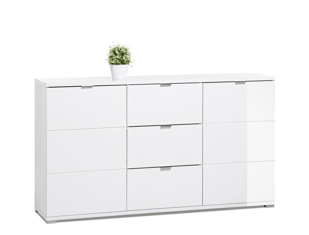 Kommode Fur Esszimmer Sideboard Wobona Breite 135 Cm Bestellen Baur