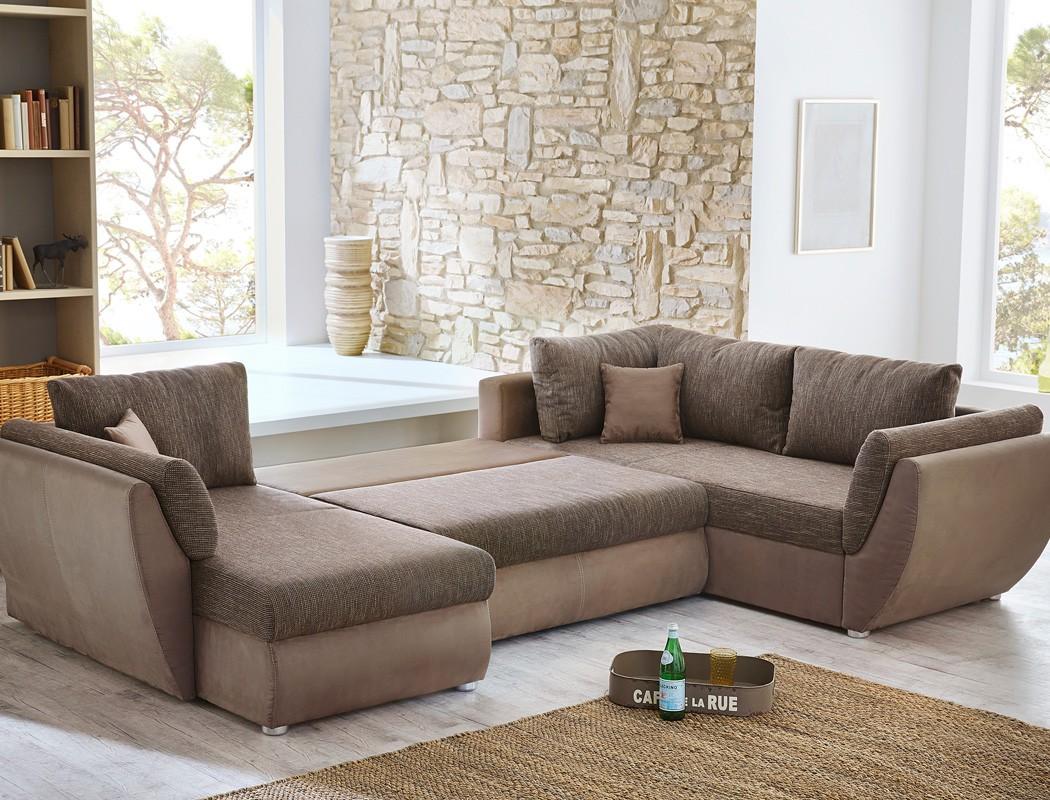 U Form Sofa Ikea Sofa Mit Federkern Sofa Mit Schlaffunktion