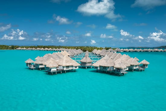 Bora Bora Resort