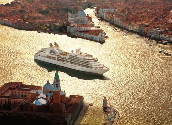 Cruise: 27-day Mediterranean exploration