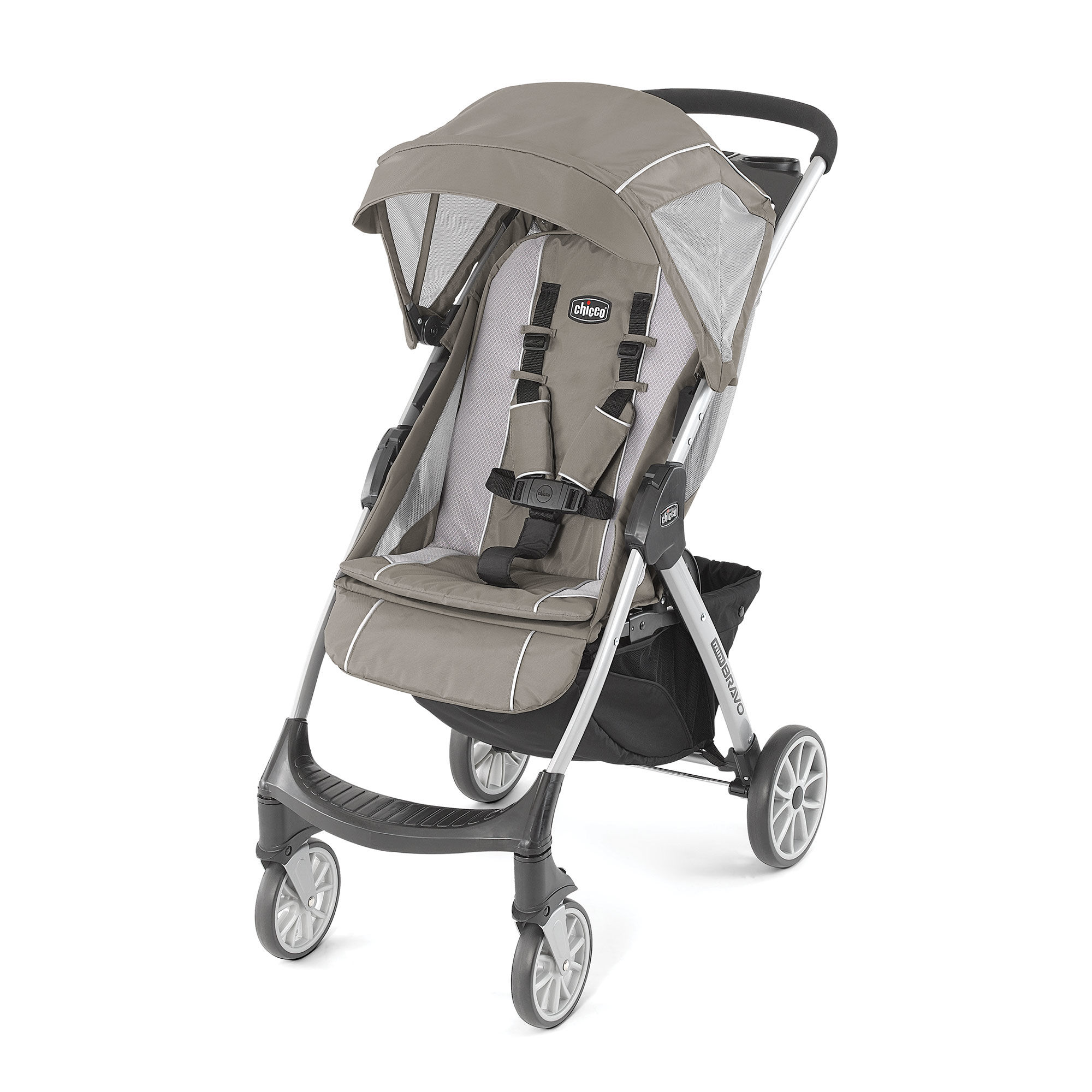 Top Lightweight Travel System Strollers Chicco Mini Bravo Stroller Review Experienced Mommy