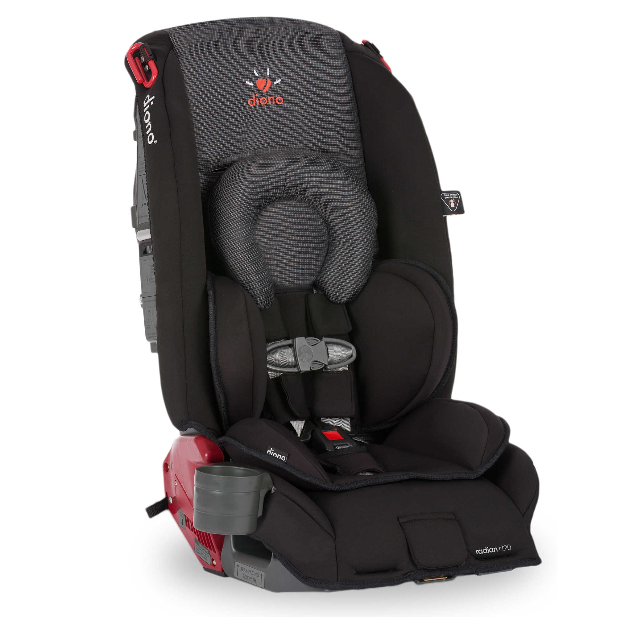 Baby Capsule Convertible Car Seat The Best Car Seats For Twins 2019