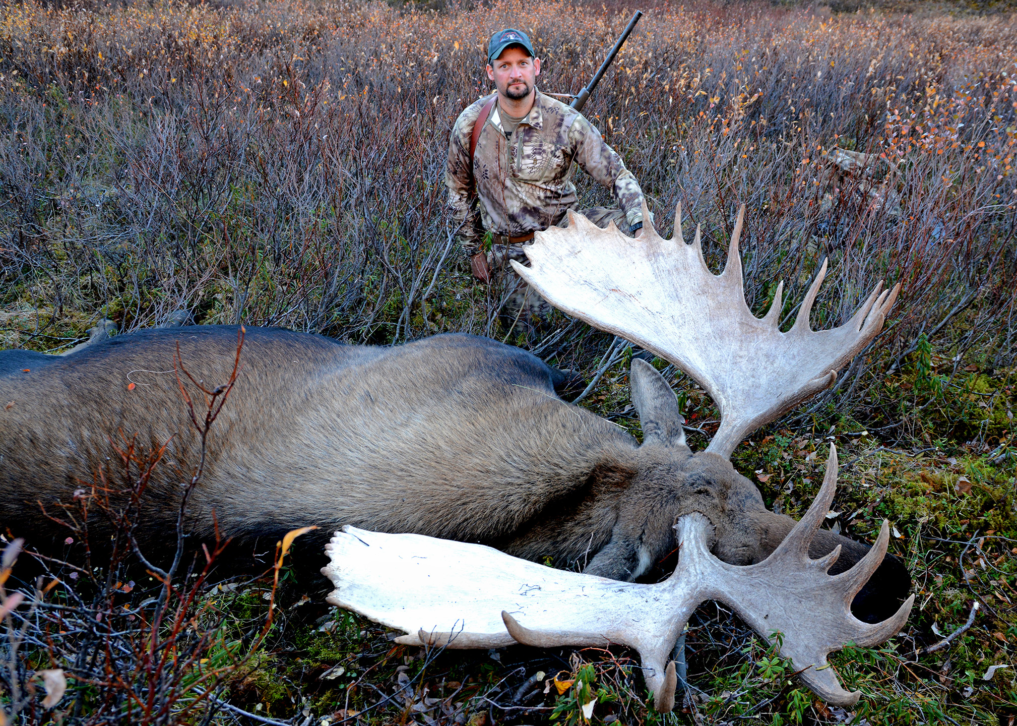 Image For Moose Hunting Rifle All About Moose