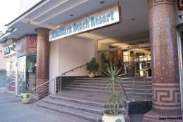 Отель Minamark, Хургада