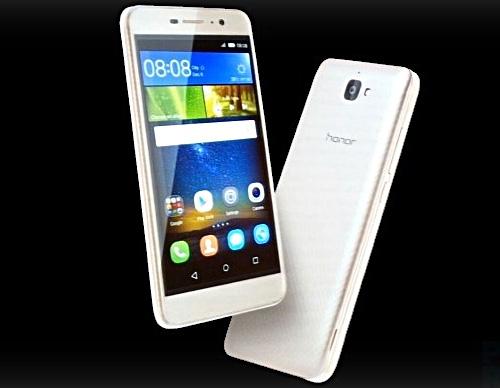 Huawei Honor Holly 2 Plus: бюджетный смартфон с батареей на 4000 мАч