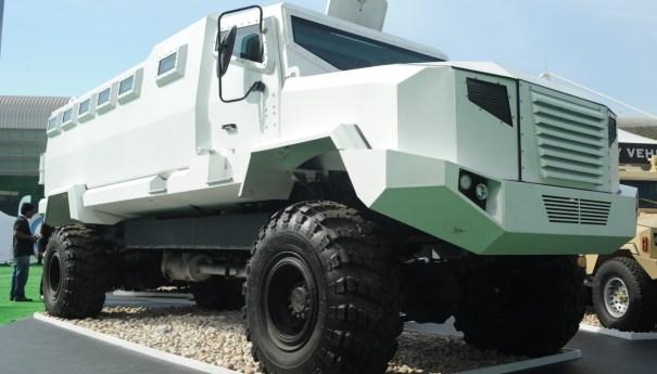 «АвтоКрАЗ» прошел вторую стадию аудита на соответствие требованиям ISO/TS 16949: 2009