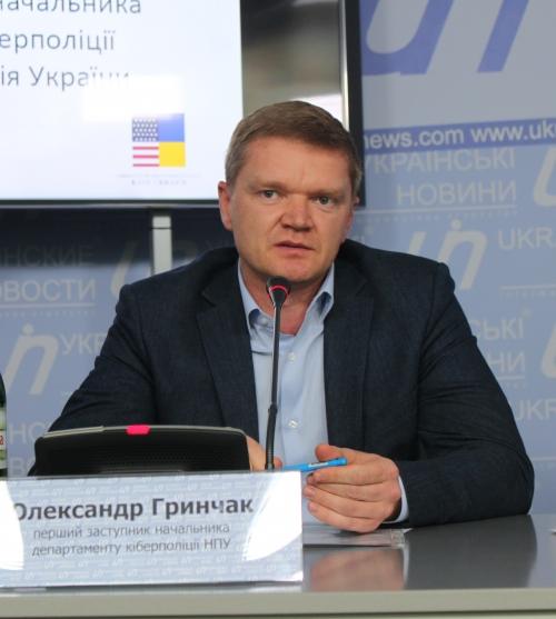 Aleksander Grinchak_NPU