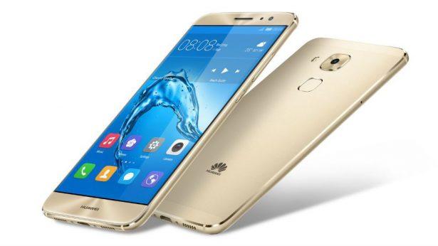 Huawei заявляет оначале продаж телефона nova в Российской Федерации